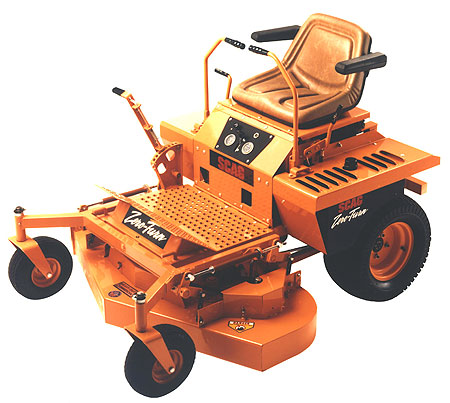 Scag STZ Mower Parts